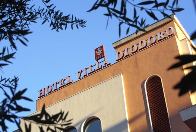 Villa Diodoro